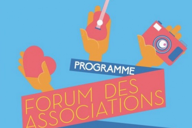 374726 le forum des associations de paris 2018 dates par arrondissement 6