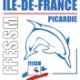 Logo ffessm idf p