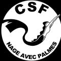CSF Nage avec palmes